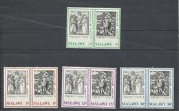 Malawi. 1971. Pascua. Grabados De Duero. - Malawi (1964-...)