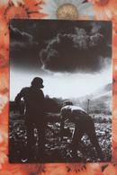 Nicaragua Libre - Soldiers / Old Postcard - Nicaragua