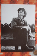Nicaragua Libre - Soldier / Old Postcard - Nicaragua