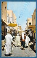 ALGERIE GHARDAIA OASIS RUE DE LEGUMES - Ghardaia