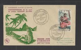 OCEANIE.  PA  N° 30  Oblitération 1er Jour.  24-9-1953 - Used Stamps