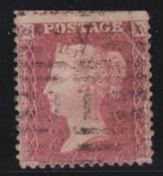 England         .         Yvert   .     14     .     O    .      Cancelled .   /    .   Gebruikt - 1840-1901 (Victoria)