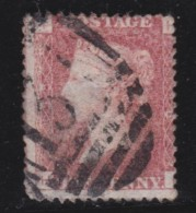 England         .         Yvert   .     26    .     O    .      Cancelled .   /    .   Gebruikt - 1840-1901 (Victoria)