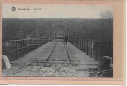 BORSBEEK: FORT-MET VOLK-HERMANS - Borsbeek