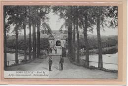 BORSBEEK: FORT-MET VOLK- - Borsbeek