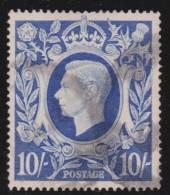 England  .     Yvert   .    234      .       O       .       Cancelled .   /    .   Gebruikt - 1902-1951 (Koningen)