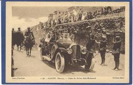 CPA Maroc Agadir Le Sultan Sidi Mohamed Voiture Automobile Non Circulé - Agadir