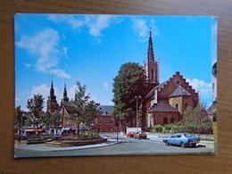 Eupen, Evang. Friedenskirche --> Onbeschreven - Eupen