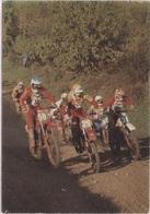 CPM - MOTO CROSS - Edition Grafiche Biondetti - Motorcycle Sport