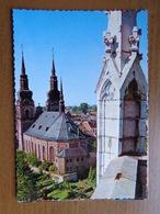 Eupen, St Nikolauskirche --> Onbeschreven - Eupen