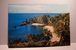 MADAGASCAR   - Cote Est  -  Ile Sainte-Marie     - NO PAYPAL   - - Madagascar