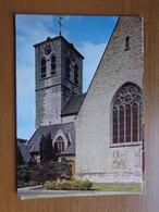 Borsbeek, St Jacobuskerk --> Onbeschreven - Borsbeek