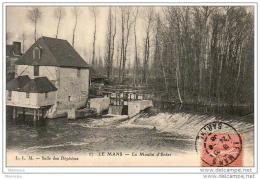 D72  LE MANS  Le Moulin D' Enfer  ..... - Le Mans