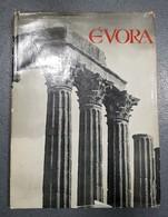 EVORA - MONOGRAFIAS - « Évora- A Cidade Milenária E Seu Distrito.Suas Belezas E Seus Encantos»(Frederic P.Marjay- 1958) - Livres, BD, Revues