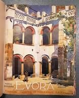 EVORA - MONOGRAFIAS - « Évora» (Autor: Matos Sequeira E Alberto Souza - 1931) - Livres, BD, Revues
