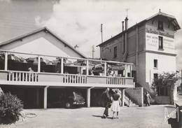 CARREFOUR DU PETIT-CLAMART (92). Au Rendez-vous De Chasse (Hotels & Restaurants) - Clamart