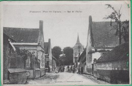 62 - Fosseux - Rue De L'église - Editeur: Baudier - Autres Communes