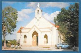 BARBADOS WEST INDIES ST. BARTHOLOMEW'S CHURCH 150TH ANNIVERSARY UNUSED - Barbados
