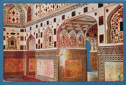 INDIA JAIPUR GLASS PALACE 1964 - India