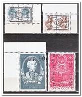 Moldavië 1992, Postfris MNH, Overprint On Russian Stamps ( Tiraspol ) - Moldavië
