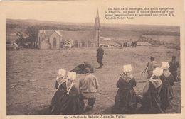 Cp , 29 , PLONÉVEZ-PORZAY , Pardon De Sainte-Anne-la-Palue - Crozon