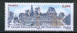FRANCE 2015 / YT 4932  SALON PHILATELIQUE PARIS  Neuf** - France