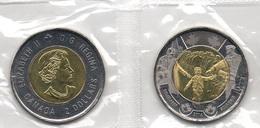 Canada - 2 Dollars 2014 UNC Rememeber Souvenir Ukr-OP - Canada