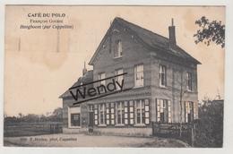 Hoogboom-Kapellen (café Polo) - Kapellen