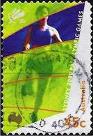 Australia 2000 - Paralympic Games : Athletics ( Mi 1941 - YT 1897 ) - 2000-09 Elizabeth II