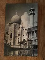 Malay - Mosque - Singapore - Singapour