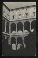Italia. Lazio. Roma. *La Cancelleria* Foto Anónima Fechada 1956. Sin Circular. - Roma (Rome)