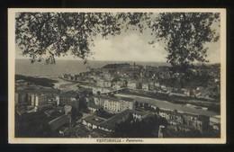 Italia. Liguria. Ventimiglia. *Panorama* Ed. R. Giuseppe Nº 10892. Nueva. - Italia