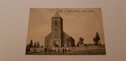 "MESLIN-L'EVEQUE ""Eglise "" - Belgio"