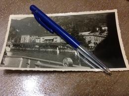 Photo Originale Lugano Casino De Campione - Cartes Postales