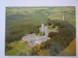 Sint Janscollege Meldert-Hoegaarden Algemeen Zicht Op Het College (luchtfoto) Nels - Hoegaarden