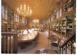 BIBLIOTHEQUE DE LA COUR DE CASSATION - Bibliotheken