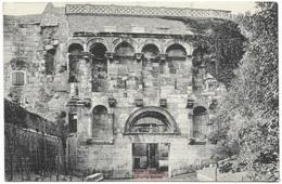 Split - Spalato Porta Aurea - Stengel & Co - Unused C1909 - Croatia