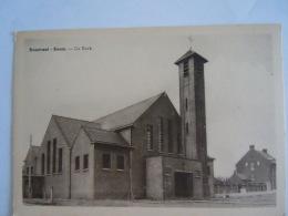 Boom Bosstraat De Kerk Uitg: Haegemans-Vande Walle - Boom