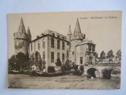 Laerne Laarne Het Kasteel  Le Château - Laarne