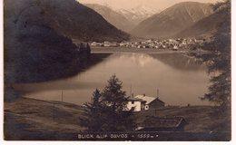 SUISSE BLICK AUF DAVOS - Sonstige