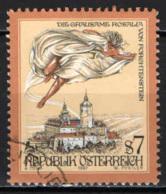 AUSTRIA - 1997 - STORIE E LEGGENDE - USATO - 1945-.... 2a Repubblica