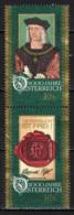 AUSTRIA - 1996 - MILLENARIO DELL'AUSTRIA - USATI - 1945-.... 2a Repubblica
