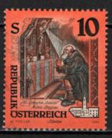 AUSTRIA - 1994 - SAN PELLEGRINO - USATO - 1945-.... 2a Repubblica