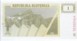 Slowakei - 1 Ena -  -  AK 11.919 - Slovakia