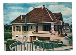 """77 - COMBS-LA-VILLE . LOTISSEMENT """" BEAU-SOLEIL """" . MAISON DE LA FAMILLE COUDERT - Réf. N°19285 - - Combs La Ville"""