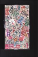 FRANCE / UNE BOITE  DE 5000 TIMBRES OBLITéRéS / 2° CHOIX / MULTIPLES = OUI / SANS S'OCCUPER DE LA COTE - Stamp Boxes