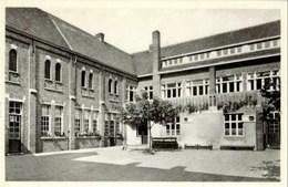 RAVELS - O.L. Vrouw Van De Kempen - De Binnenkoer - Ravels
