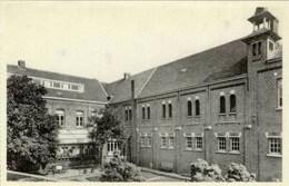 RAVELS - O.L. Vrouw Van De Kempen - Zicht Van Af De Speelplaats - Ravels