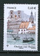 FRANCE 2015 / YT 4947  CHALON SUR SAONE   Neuf** - France