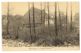 8 - Nonceveux - Ferme Crahay - Aywaille